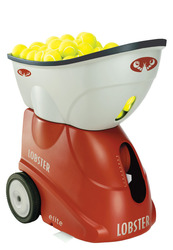 Elite tennis ball machine for sale