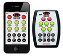 Grand Remote   iPhone Remote Control Combo